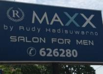 Maxx Salon For Men