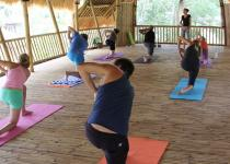 Yoga Retreat & Spa @ Seri Resort