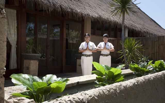 In Balance Spa by Novotel, Lombok - Spa Therapists