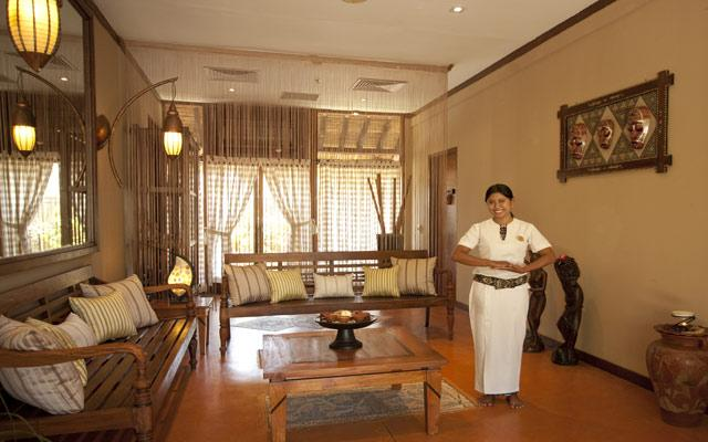 In Balance Spa by Novotel, Lombok - Lobby