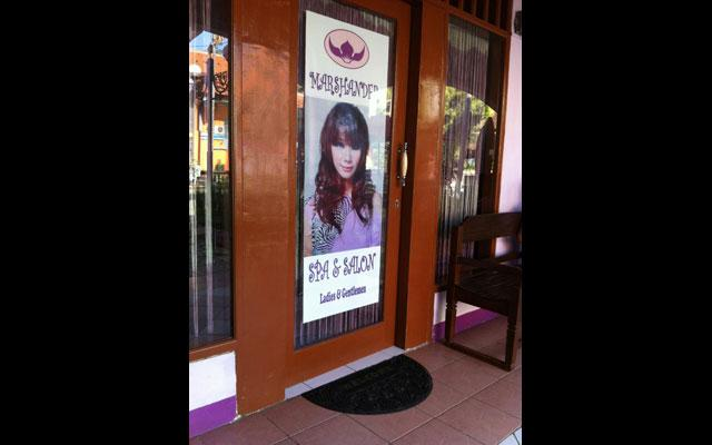 Cheap Massage Lombok - Marshander Spa Salon - Senggigi Square