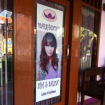 Senggigi Square - Marshander Spa Salon